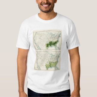 52 algodón 1890 camisas