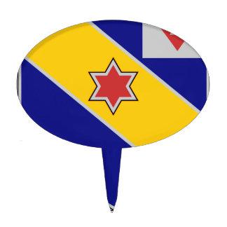 52.o Regimiento de infantería - valiente y verdad Decoración De Tarta
