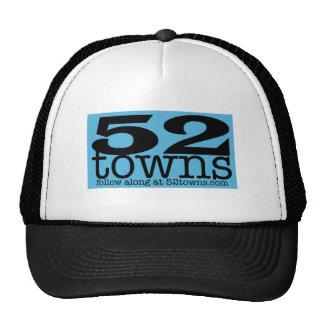 52 Towns Trucker Hat
