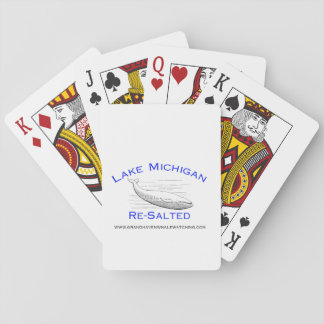 52 Ways to Show Your Love for Grand Haven Playing Cards