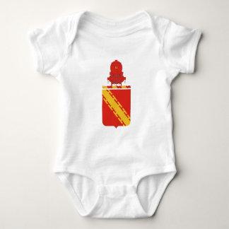 52d Air Defense Artillery Baby Bodysuit