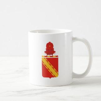 52d Air Defense Artillery Coffee Mug