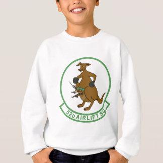 52th Airlift Squadron Sweatshirt