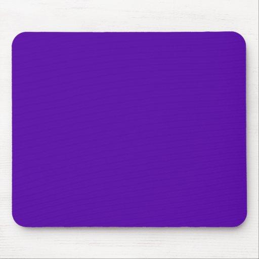 5300A6 púrpura Tapete De Raton