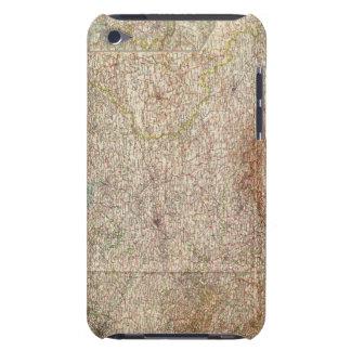 5355 Alemania del norte Case-Mate iPod Touch Cárcasas