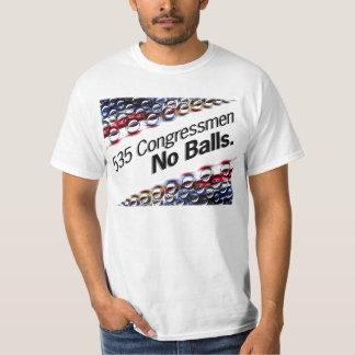 535 Congressmen T-Shirt
