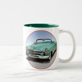 53 Eldorado Two-Tone Coffee Mug