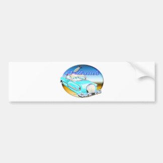 53_lowrider.jpg bumper sticker