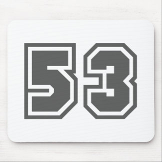 53 MOUSE PAD