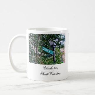 53 Tradd Street Mug
