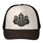 53kiri(B) メッシュ帽子