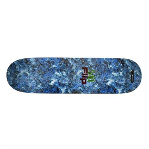540 Flip Skateboards