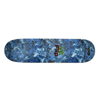 540 Flip Skateboard Deck