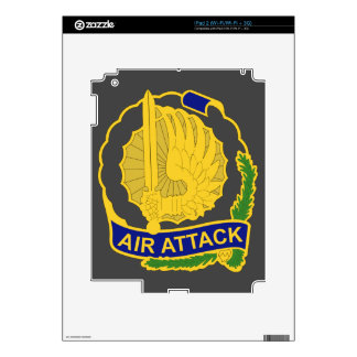 540th Aviation Group - Air Attack iPad 2 Decals