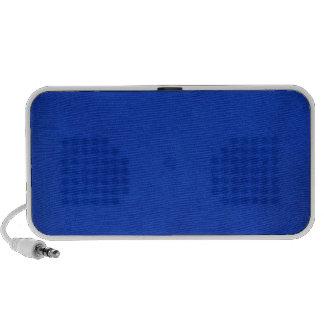 5449_sports DARK ROYAL BLUE SPORTS VIBRANT COLOR T Mini Speakers