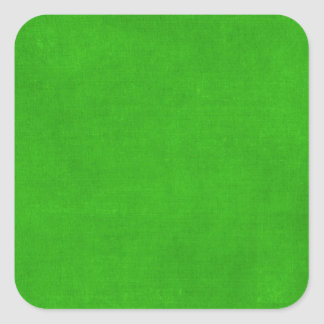 5450 SPORTS GREEN BACKGROUND WALLPAPER DIGITAL TEM SQUARE STICKER