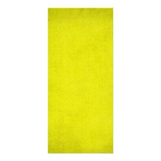 5453 SPORTS neon YELLOW BACKGROUND WALLPAPER DIGIT Custom Rack Card