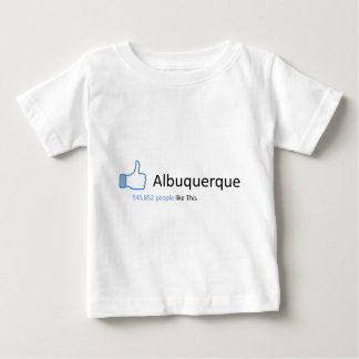 545852 people like Albuquerque Tee Shirts