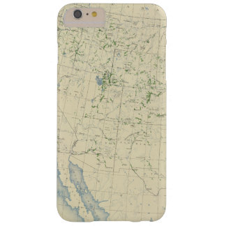 54 Areas irrigated 1889 Barely There iPhone 6 Plus Case