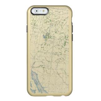 54 Areas irrigated 1889 Incipio Feather Shine iPhone 6 Case