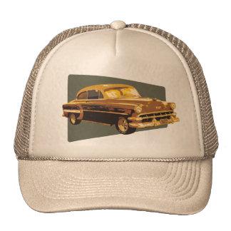54 Chevy Gorro De Camionero