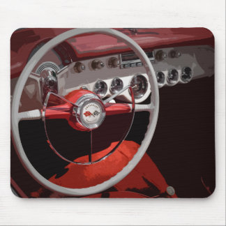 '54 Corvette Mouse Pad