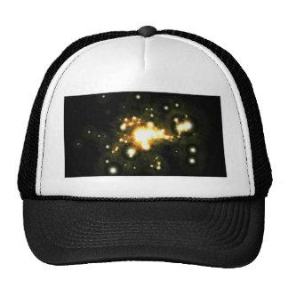 54 TRUCKER HAT