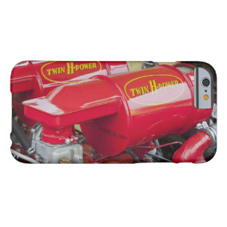 '54 Hudson Hornet Twin-H Carbs Phone Case