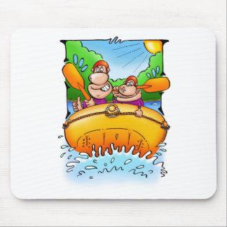 54_raft mouse pad
