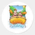 54_raft sticker