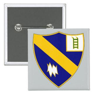 54th Infantry Regiment Pinback Button