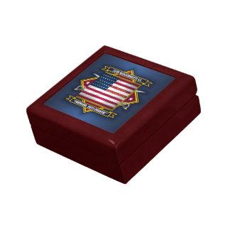 54th Massachusetts V.I. Gift Box