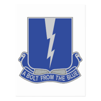 550th Airborne Infantry Post Cards