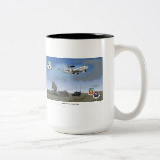 552 ACW Staff Mug Personalized