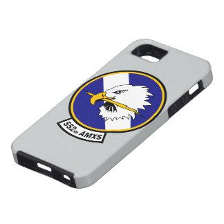 552o Escuadrilla del mantenimiento de aviones - iPhone 5 Carcasa