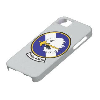 552o Escuadrilla del mantenimiento de aviones - iPhone 5 Funda