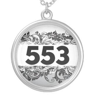 553 JEWELRY