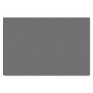 Professional Business #555555 Hex Code Web Color Dark Gray Grey Business Tissue Paper