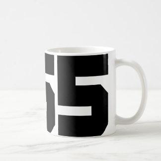 555 COFFEE MUG