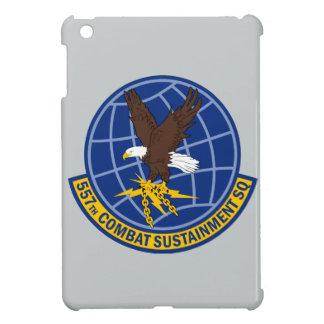 557th Combat Sustainment Squadron iPad Mini Cases