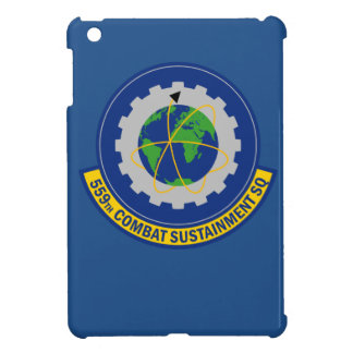559th Combat Sustainment Squadron iPad Mini Case