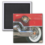 55 Biarritz Study 2 Inch Square Magnet
