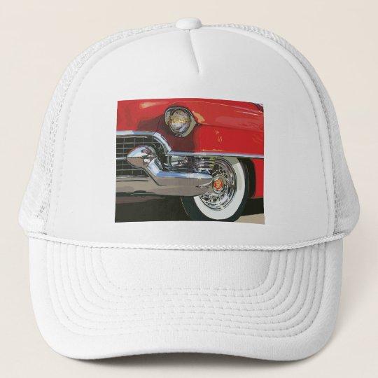 55 Biarritz Study Trucker Hat