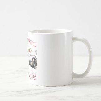 55 chevy American Muscle Coffee Mug