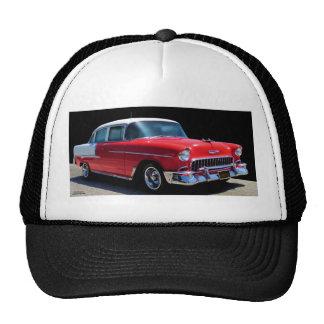 '55 CHEVY BEL AIR TRUCKER HAT