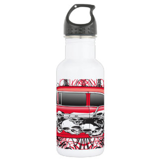 55 chevy car.jpg 18oz water bottle