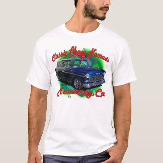 55 Chevy Nomad T-Shirt