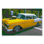 55-Chevy Posters