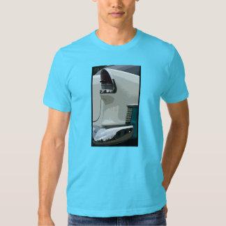 '55 Chevy tail light t-shirt