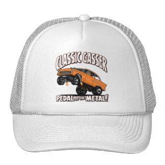 55 GASSER APPAREL TRUCKER HAT